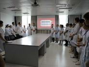 简阳市中医医院 成功举行2018年医院感染暴发应急处置演练