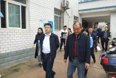 简阳市中医医院深入云龙中心卫生院 开展医共体对接工作